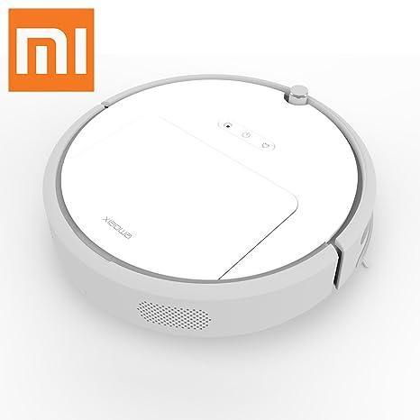 Xiaomi Roborock Robots aspiradores 3 Xiaowa para el barrido automático en el hogar Limpieza inteligente Mihome