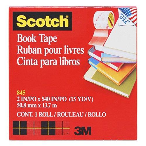 Mmm8452 Book - 5