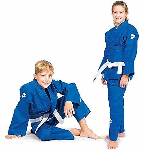 GREEN HILL jsj-10227, Judogi Unisex Niños