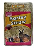 Pettex Compressed X Large Bale Barley Straw by Pettex