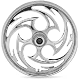RC Components Savage Wheel Front 21x2.15 Chrome for Honda Fury
