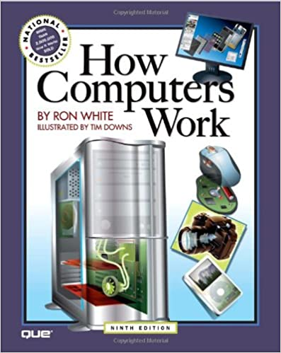 How Computers Work 9th Edition Ebook