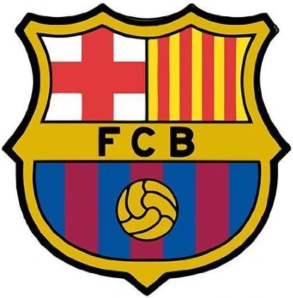 Bumper adhesivo adhesivos Barcelona FCB Bumper Sticker de fútbol ...
