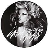 Lady Gaga: Born This Way (Ltd.Edt.) Picture Vinyl [Vinyl Single] (Vinyl)
