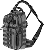 Maxpedition MX431W-BRK Sitka Gearslinger Wolf Gray