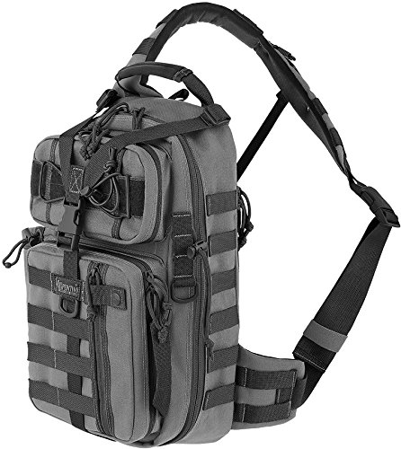 MX431W-BRK Sitka Gearslinger Wolf Gray by Maxpedition