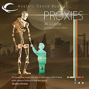 Proxies Audiobook