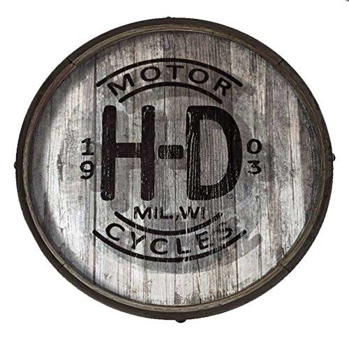 Harley Davidson Rims - 3