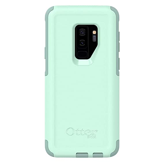 official photos f511b 4ebe9 OtterBox Commuter Series Case for Galaxy S9 Plus (77-58151) Ocean Way -  Certified Refurbished