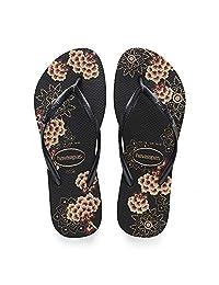 Havaianas Sandalias orgánicas Delgadas para Mujer