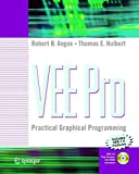 img - for VEE Pro: Practical Graphical Programming book / textbook / text book