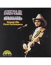 Merle Haggard - Greatest Hits: Finest Performances
