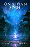 Song of Squall (Stormbringer Book 1)