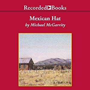 Mexican Hat Audiobook