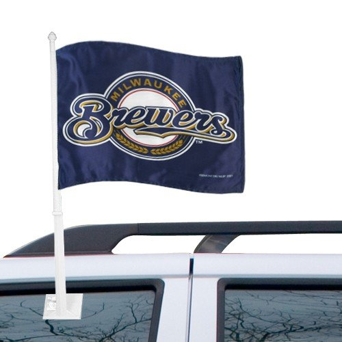 MLB Milwaukee Brewers 11