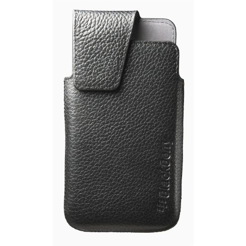 BlackBerry Leather Swivel Holster Z10