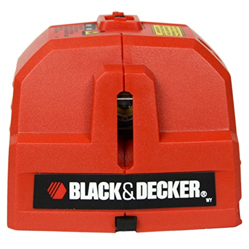 Laser Cutting Guide (Black & Decker 588808-01 Circular Saw Laser Guide)