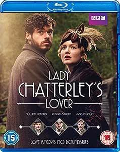 Lady Chatterley's Lover (2015) [ Blu-Ray, Reg.A/B/C Import - United Kingdom ]
