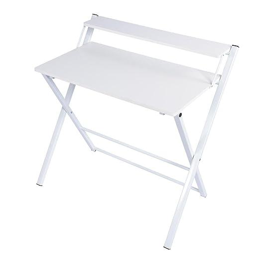 Zerone mesa plegable, de madera de mesa multiusos es apto a Molte ...