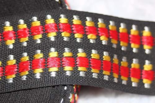 Buy aztec fabric trim
