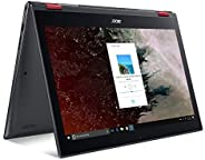 "Acer Nitro 5 Spin NP515-51-58VP, 15.6"" Full HD Touch, 8th Gen Intel Core i5-8250U, GeForce GTX 1050, Amaz"