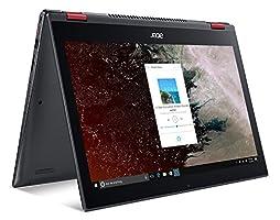 "Acer Nitro 5 Spin NP515-51-58VP, 15.6"" Full HD Touch, 8th Gen Intel Core i5-8250U, GeForce GTX 1050, Amazon Alexa Enabled, 8GB DDR4, 256GB SSD, 1TB HDD, Convertible"