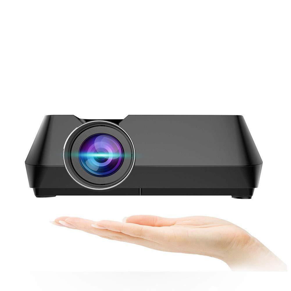 YL-Light Proiettori Mini proyector, S8 Proyector de Video por ...