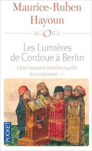 Lire Les lumières de Cordoue à Berlin pdf epub