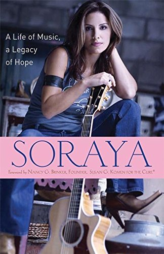 Soraya: A Life of Music, A Legacy of