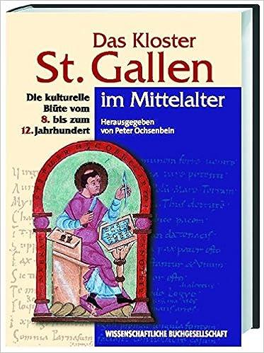 Das Kloster St. Gallen