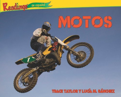 Download Motos / Bikes (Camiones, Autos Y Motos) (Spanish Edition) pdf epub