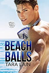 Beach Balls (Balls to the Wall Book 3)