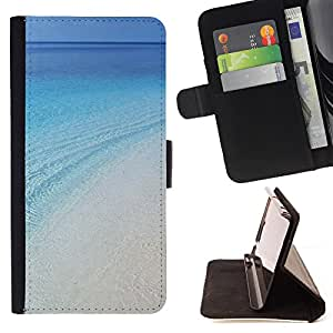 Jordan Colourful Shop -Sex on the Beach Sunsine -- Leather Case Absorciš®n cubierta de la caja de alto impacto FOR Samsung Galaxy Note 4 SM-N910 N910 IV ---