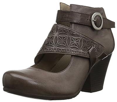 Miz Mooz Women's Dale Ankle Boot,