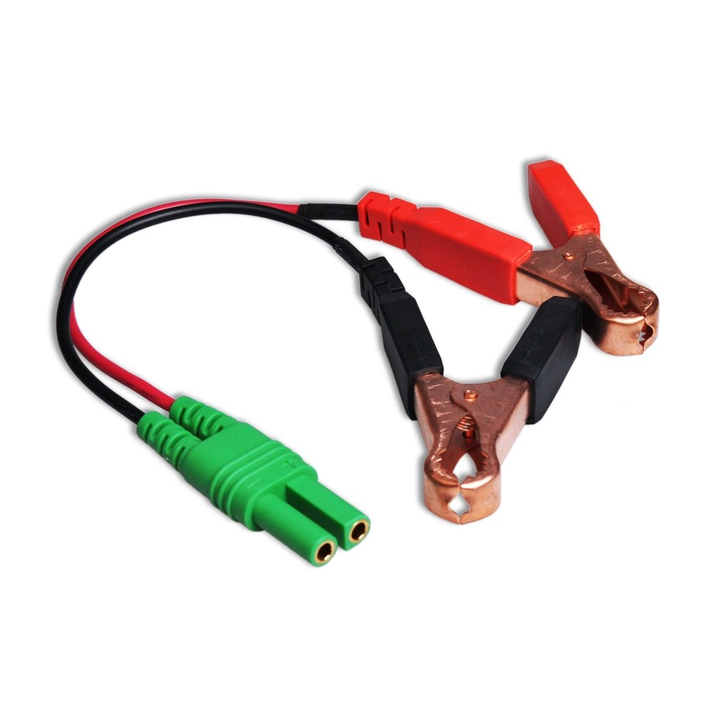 AUTOALL YD208Car Electrical System Diagnostic Tool Circuit Tester Same As Autel Tech PowerScan PS100 by AUTOALL (Image #5)