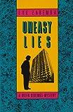 Uneasy Lies, Eve Zaremba, 0929005171