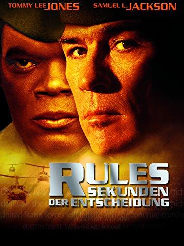 Rules - Sekunden der Entscheidung Film