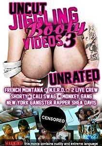 Uncut Jiggling Booty Videos 3