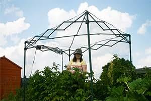 Botanico Pop Up Walk In Crop Cage