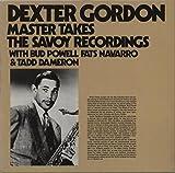 Master Takes: The Savoy Recordings