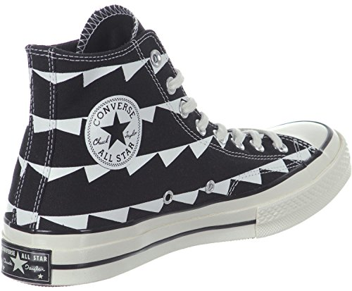 Converse Hi 5 Chaussures white 70 All Star egret Black 8 fwB7x1frq