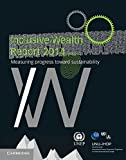 img - for Inclusive Wealth Report 2014: Measuring Progress toward Sustainability book / textbook / text book