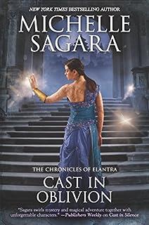 Book Cover: Cast in Oblivion