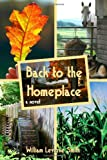 Back to the Homeplace, William Leverne Smith, 1451560400