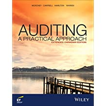Auditing: A Practical Approach, Extended Canadian 2nd Edition