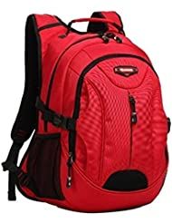 Camping Hiking Laptop Travel Sports School Backpacks Bag for Birthday Gift