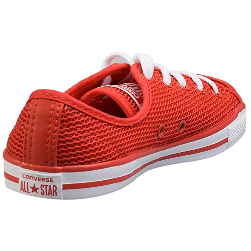 Converse Chucks Women CT AS DAINTY OX 553249C Rot