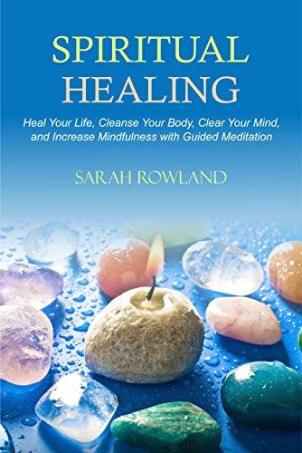 Amazon spiritual healing heal your body and increase energy spiritual healing heal your body and increase energy with chakra healing chakra balancing fandeluxe Epub