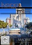 Insider - Metropolen: Madrid