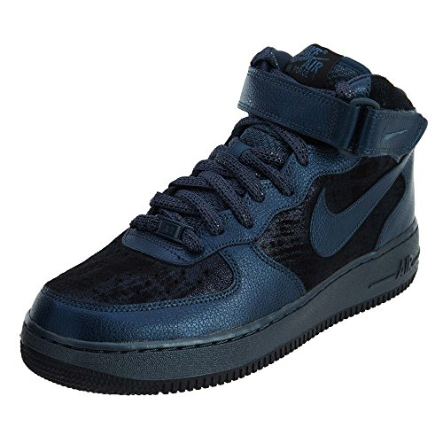 Sportive Scarpe Mid '07 1 Donna Air Force Multicolore Prm W Nike x4C8qw1q